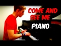 PARTYNEXTDOOR - Come And See Me ft. Drake | Ti$hler Cover