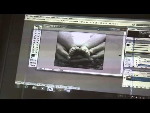 How to make a Triptych