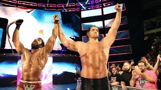 Twitter reacts to The Great Khali