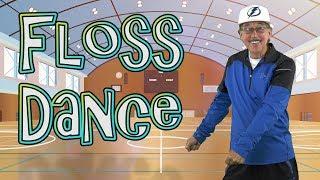 Floss Dance   Brain Breaks   Jack Hartmann