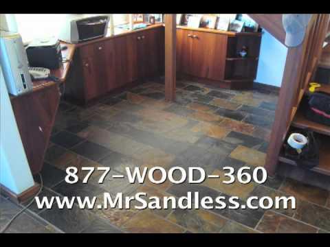 Mr. Sandless International Franchise Available! - Join Us!