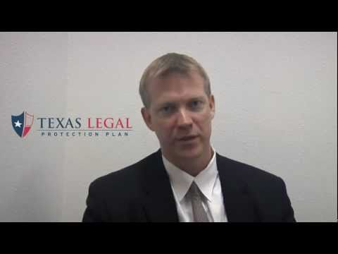 Name Change - Texas Legal Protection Plan