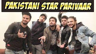 PAKISTANI STAR PARIVAAR