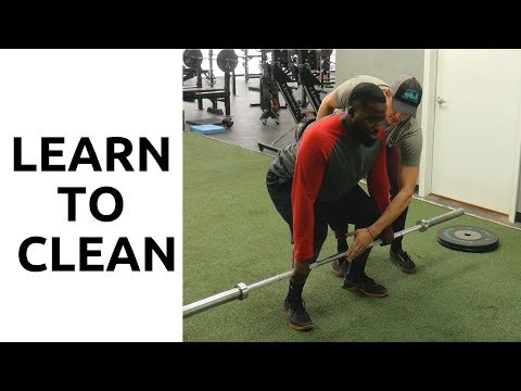 Learn To Clean (A Beginner's Guide)