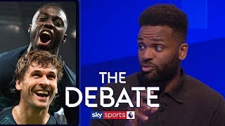 Was Man City v Spurs the most exciting football match ever?!   The Debate