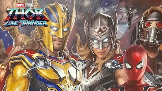 Download Thor 4 Teaser - Marvel Phase 4 Confirmed Details Breakdown Video