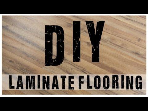 Diy Laminate Flooring Swiftlock Lowes
