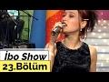 Download Muazzez Abacı & Nalan & Halit Akçatepe - İbo Show 23. Bölüm (1998) MP3,3GP,MP4