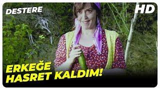 Destere | Hasibe Komutana Yürüyor! | Türk Komedi Filmi
