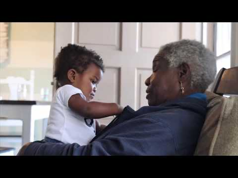 Trini Grandmother spends time in the kitchen (OxTails)
