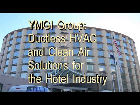 YMGI Group- Clean Air Solutions for the Hotel Industry