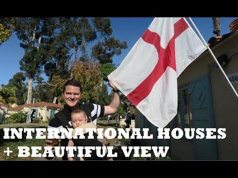 INTERNATIONAL HOUSES + BEAUTIFUL SAN DIEGO VIEWS