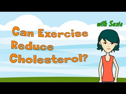Can Exercise Reduce Cholesterol? Guidelines And Tips