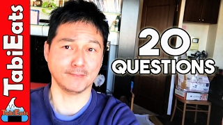 20 Questions Answered & Weekly Update