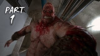 Outlast Walkthrough Part 1 - Mount Massive Asylum  - No Commentary HD  PC Gameplay Max Settings  Check out my channel for more awesome videos:  https://www.youtube.com/watchmebeibeh  Follow me on Twitter:  https://twitter.com/watchmebeibeh  My Facebook Page:  https://www.facebook.com/watchmebeibeh