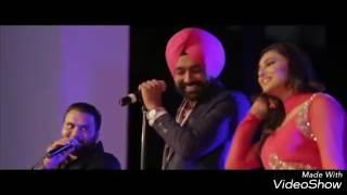 Live Tarsem Jassar Ginni Kapoor Creez