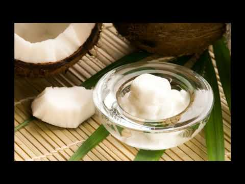 Fast Cure For Yellow Toenail Fungus: How to cure yellow toenail fast with Coconut Oil!