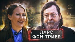ЛАРС ФОН ТРИЕР: Sein Kampf   ОСТОРОЖНО СОБЧАК