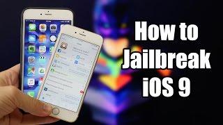 How To Jailbreak Ios 9 901 902 91 With Pangu Jailbreak Iphone Ipod Ip