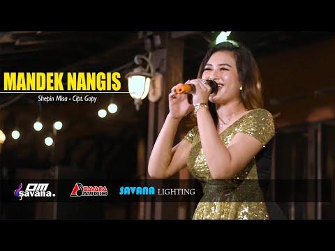 Download Lagu Shepin Misa Mandek Nangis Mp3