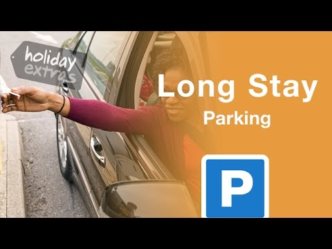 Stansted Airport Long Stay Parking Review   Holiday Extras