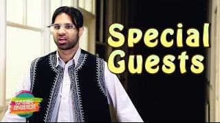 Special Guests | Rahim Pardesi