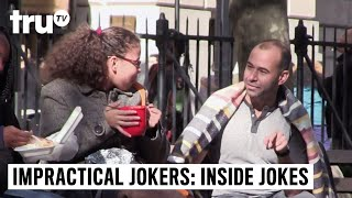 Impractical Jokers: Inside Jokes - Murr