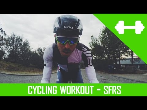 (Cycling Workout) SFR's - Low Cadence Intervals