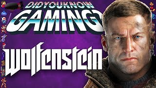 Wolfenstein 2 The New Colossus, The Old Blood, The New Order - Did You Know Gaming? Feat. Remix