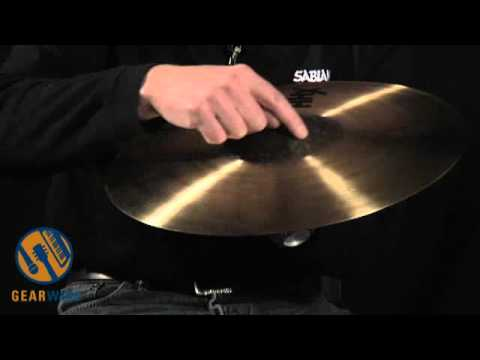 Sabian HHX Cymbals Define The