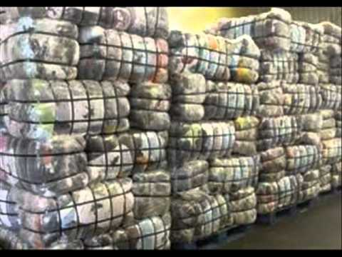 Used Clothing Wholesale, Second Hand Clothes Dealer, Recycled ...