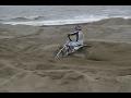 INGOLDMELLS BEACH MOTOCROSS TRACK