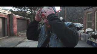 Paranoid (official Video) - Greez Da Beast Directed By: Donte Beenz