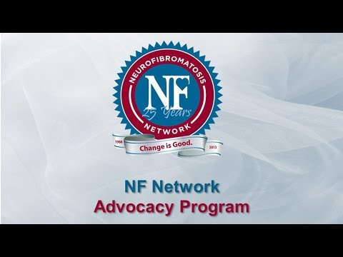 Talk to your Congressmen about NF Research