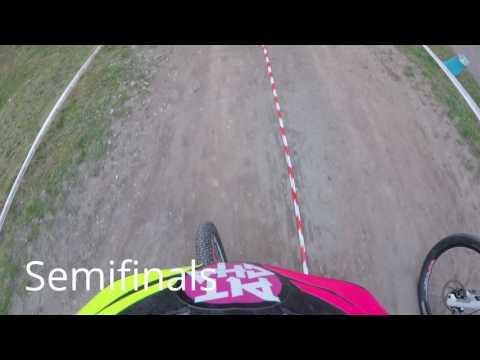 No chain Dual Slalom, Kantor Jakub POW