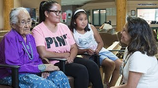 Download Native American Communities Bear Brunt of Shutdown with Medicine Shortages & Suspended Food Programs Video