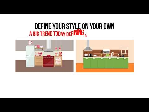 How To Choose a Kitchen Cabinet Style