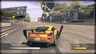 Driver San Francisco - Challenge Special 1/2 - Blast from