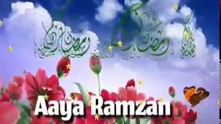 2019 Ramzan Special Islamic Naat (25th Ramadan Watsapp