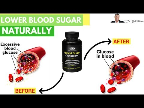 🍬 Why My Blood Sugar Optimizer Is The Best Supplement For High Glucose Levels And Diabetes