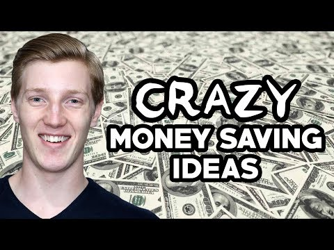 The Ultimate Money Saving Guide