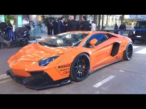 Carspotting à Monaco et Cannes Vol. 4!