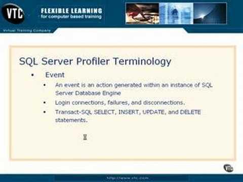 SQL Server 2005 Part 9.1