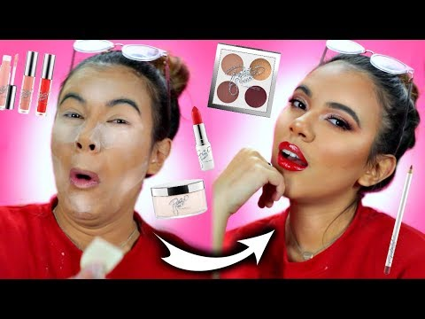 💄 MAC x PATRICK STARRR 💄 First Impressions, Tutorial, Swatches & Review