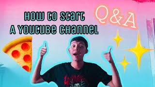 Download Get to know me tag | How to start a channel | Q and A | how to be a r | wassabians Video