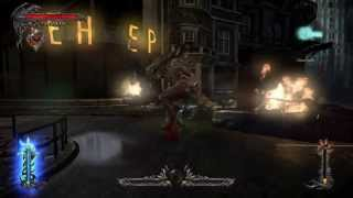 Castlevania: Lords of Shadow 2 - NEW GAMEPLAY! Modern Day Setting + interview w Dave cox Exclusive