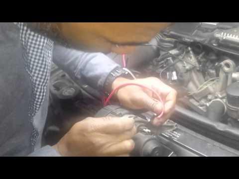 Mercedes Secondary Air Pump Diagnostics and Repair P0410