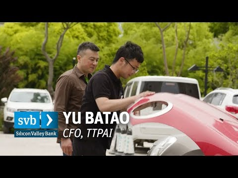 YU Butao, CFO, TTPai:  The most important elements of a startup