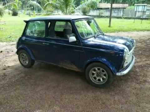 MINI Cooper srilanka sale (online vehicle sales)