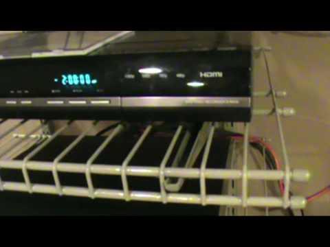 How to Finalize/Unfinalize DVD discs (DVD Recorder Walkthrough)